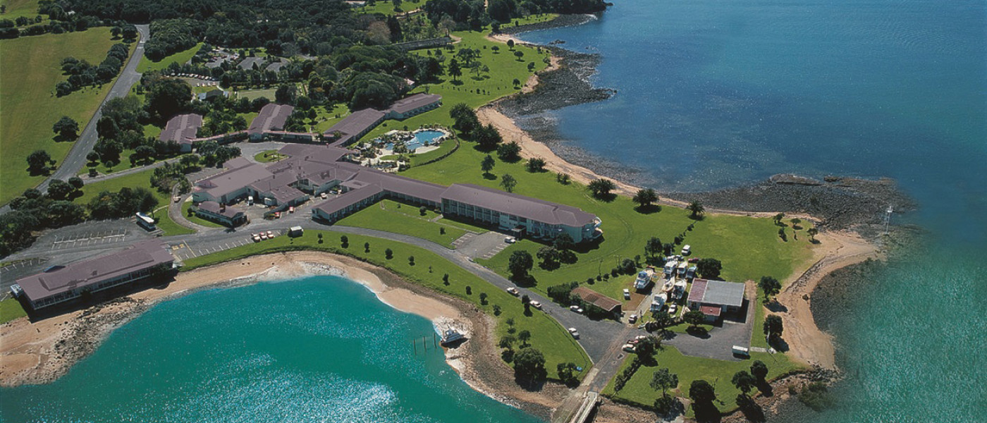 Copthorne Resort Bay of Islands Water View Rooms