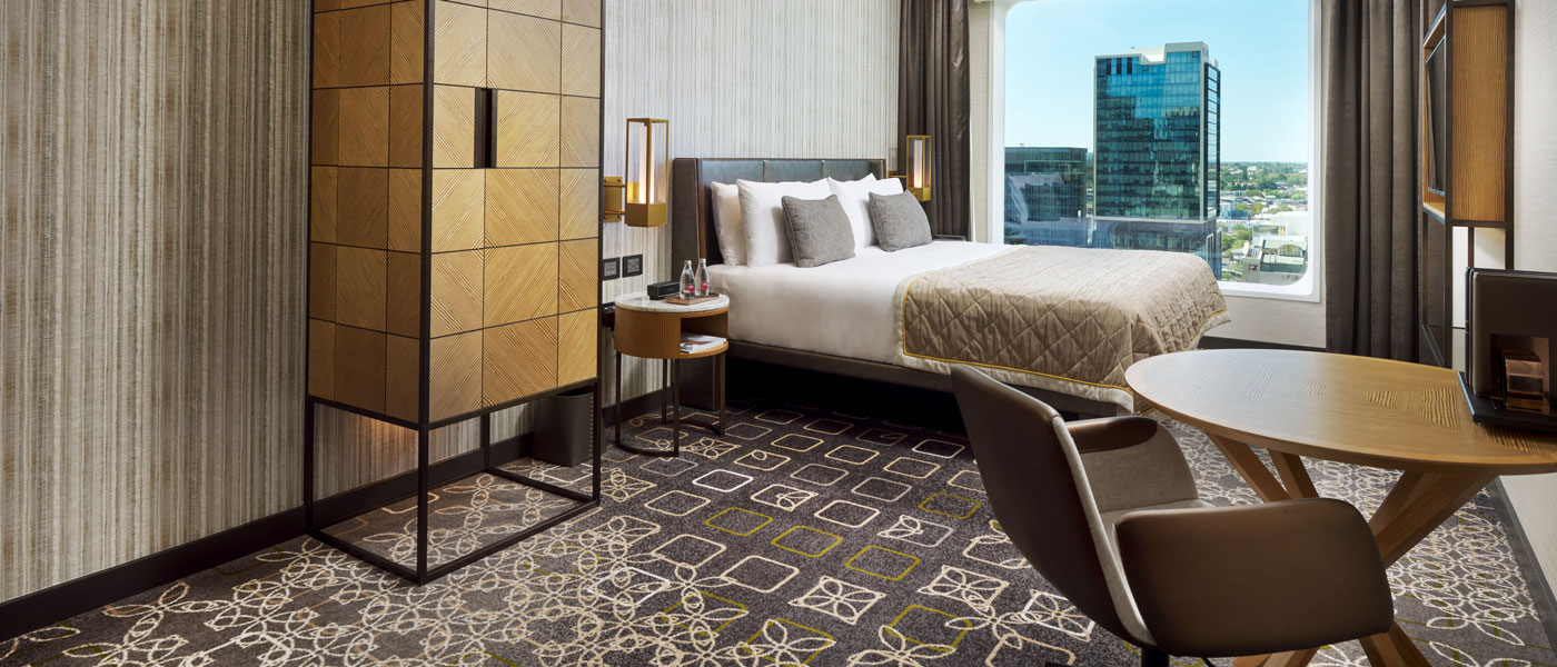 InterContinental Perth Western Australia Discovery hotel
