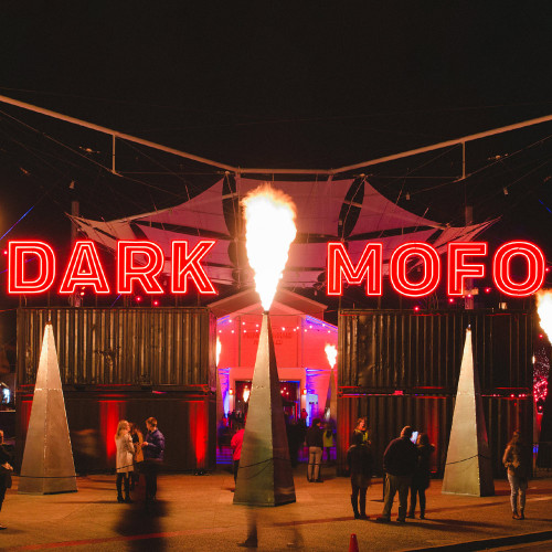 Explore Dark Mofo