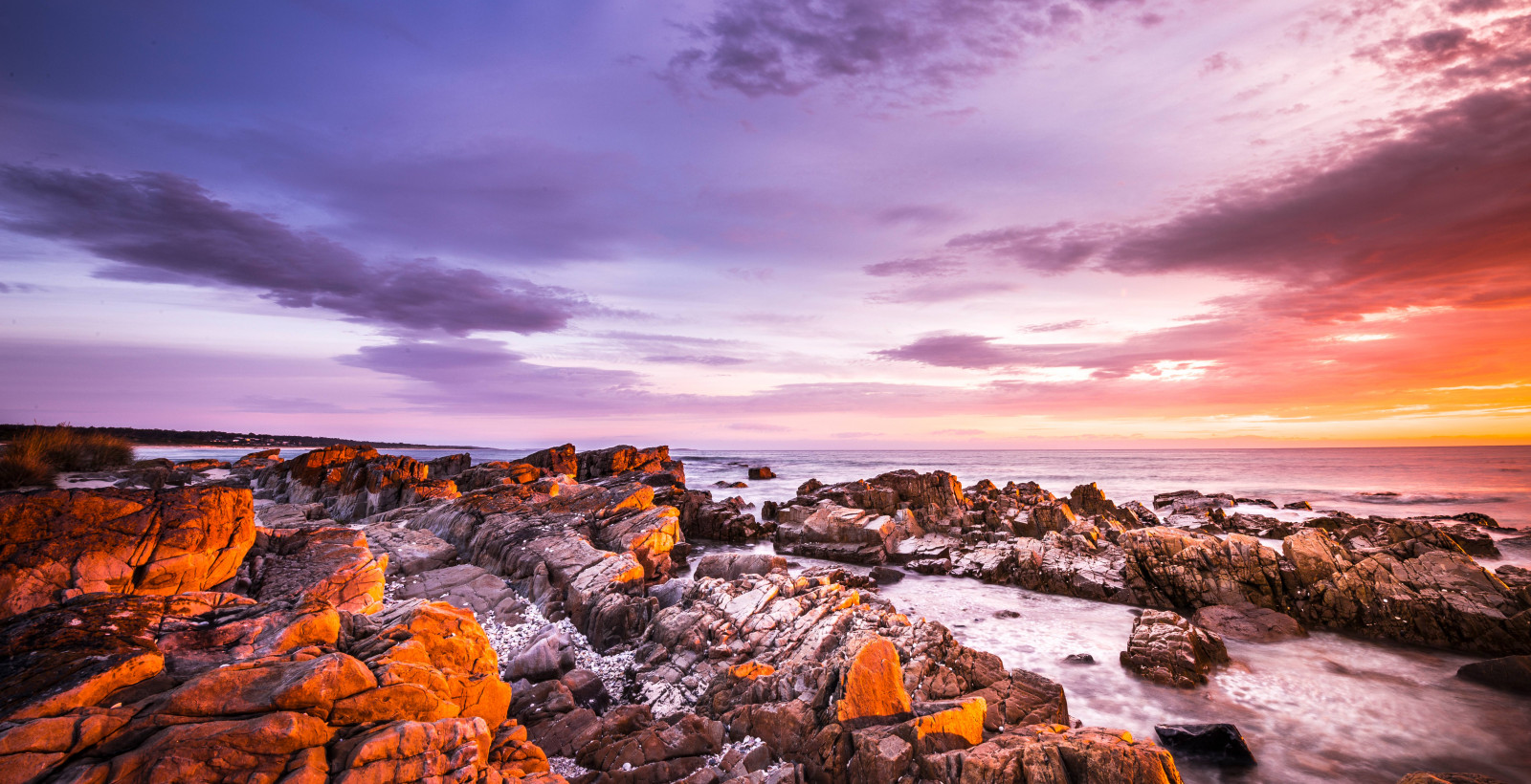 Bay of Fires GettyImages 854762162