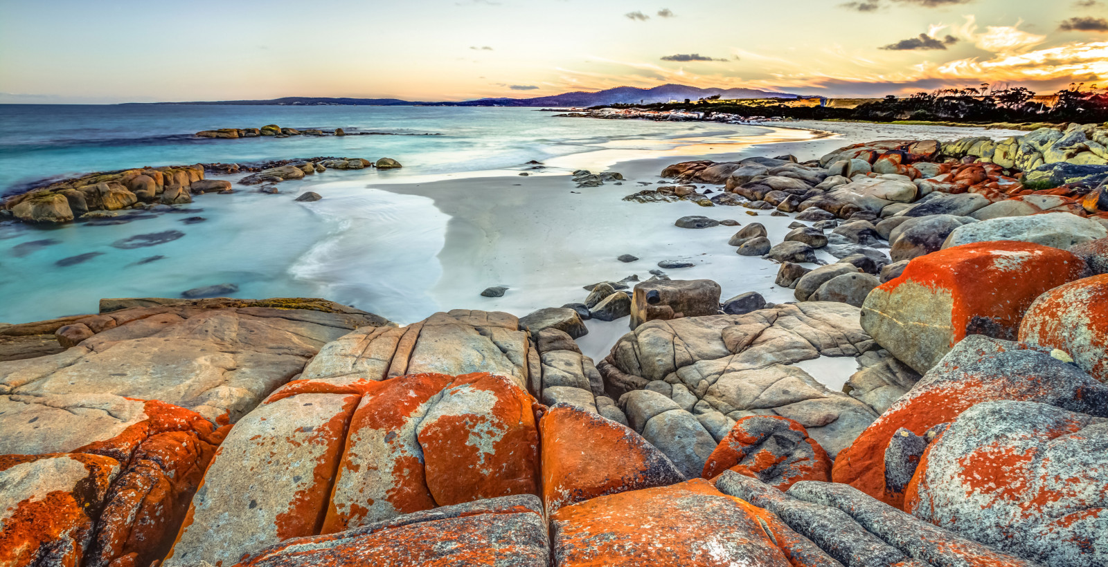 Bay of Fires Tas shutterstock 317311337