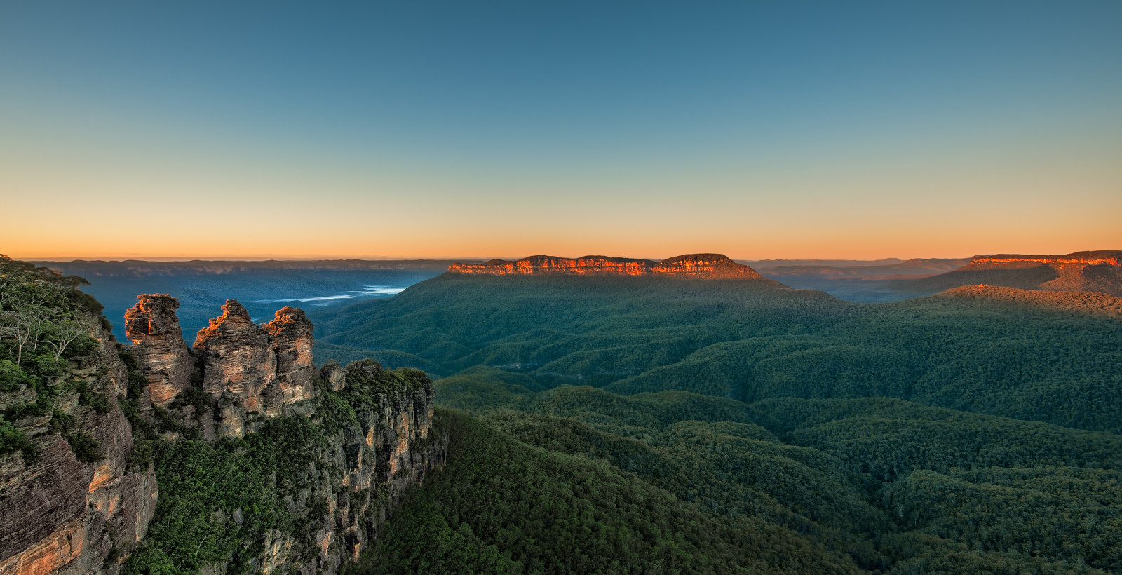 Blue Mountains GettyImages 502226717 high