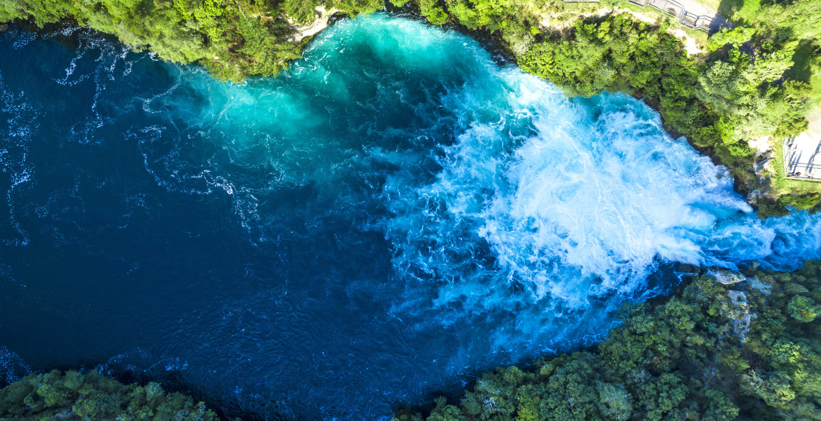 Huka Falls GettyImages 531198496 edit