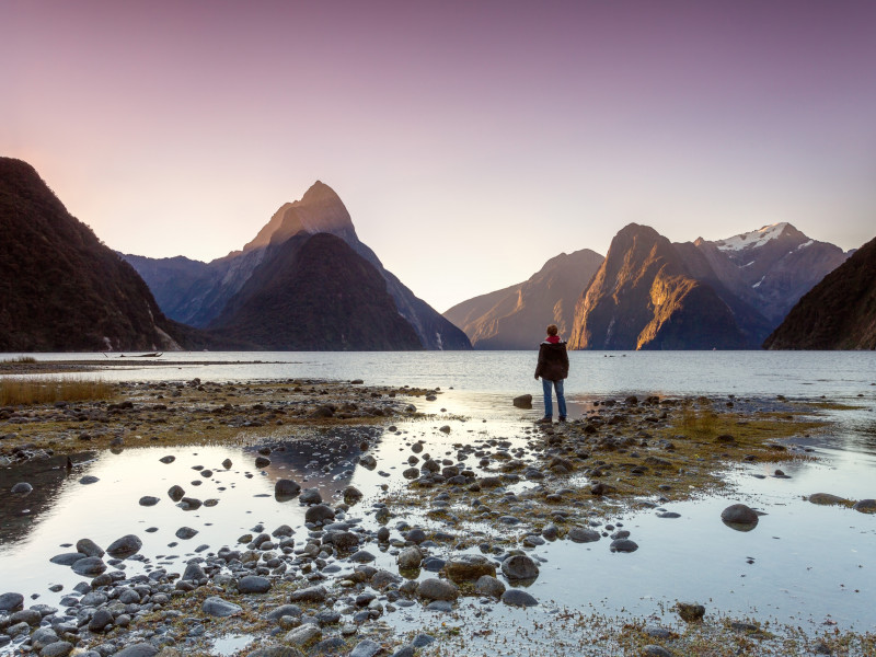 Milford Sound GettyImages 578363079 super
