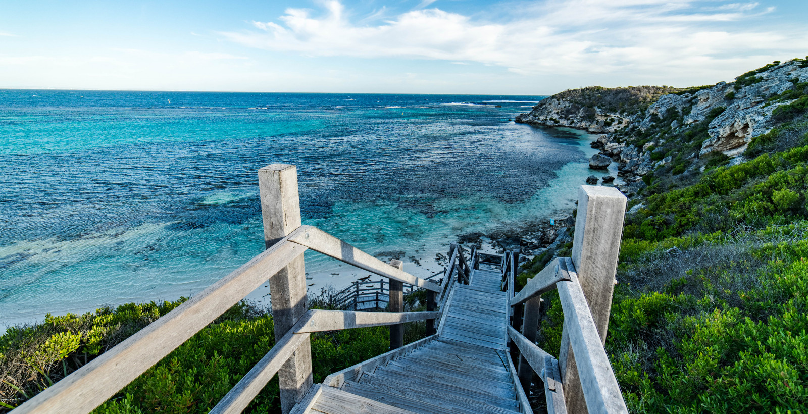 Rottnest Island GettyImages 1000551330