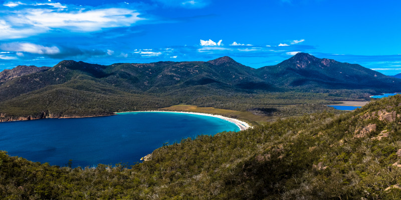 Wineglass Bay GettyImages 545444374